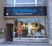 Agence de voyages BT Holidays