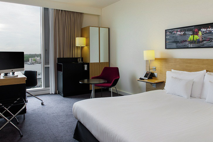 Double Tree by Hilton A'dam