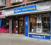 Gigatour Your Travel Mond'Travel