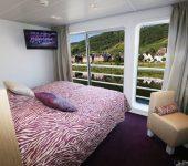 MS Lafayette cabine