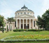 Bucarest ateneul-roman