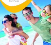 Gigatour Brochure couponing