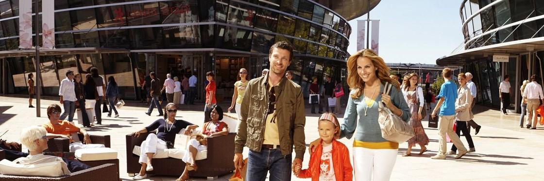 Capitale de la mode Düsseldorf