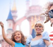 Disneyland Festival Pirates et princesses