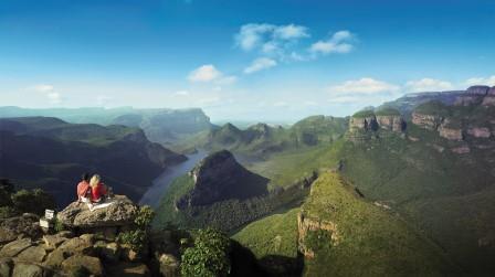 Découverte Afrique du Sud 1