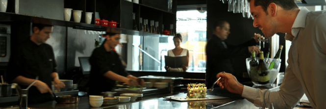 La Costa Barcelona et sa gastronomie