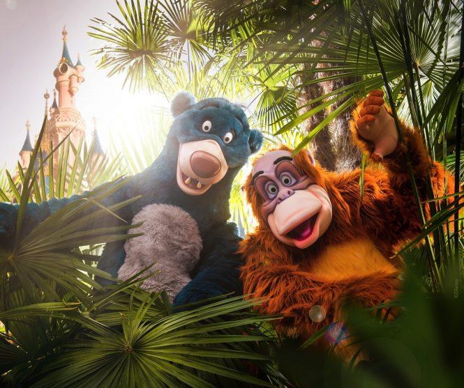 Festival du Roi Lion et de la Jungle